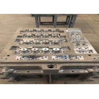 Quality Steel Heat Treatment 4mm Die Casting Tooling for sale