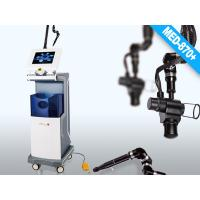 Vertical Machine RF Tube Fractional Co2 Laser Medical Machine for Doctors Beauty salon