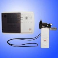 Quality Wireless alarm system with emergency panic button for sale