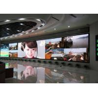 China 3mm Video Wall LED Display High Definition , LED Video Display Screen on sale