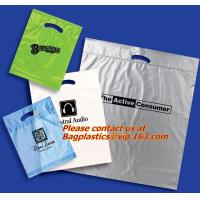 China Shopping bags, Printed Carrier, Handle bags, Shopper, Carrier, Die cut bags, Merchandise on sale