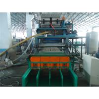 Quality Roller Type Pulp Molding Machine Wasteless Paper Egg Tray Pulp Molding Machine for sale
