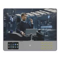 Quality Visible access control with 23 inch screen ODM OEM service from Chinese product research and development company for sale