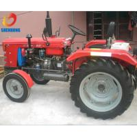 Quality Model 280 Tractor Diesel Cable Winch for retractable traverse pulling hoisting for sale
