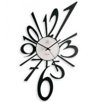 Quality AA Battery Powered Contemporary Acrylic Art Wall Clocks, Outdoor Clock SH-26 for sale