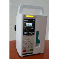 China Critical Care Infusion Pump IV Pumps on sale