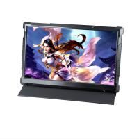 Quality FHD 120Hz Portable Console Gaming Monitor , Driverless Xbox One Travel Screen for sale