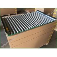 Buy cheap Larger Non Blanked Screen Area 3 Dimensional FLC 513 / 514 Shaker Screen from wholesalers
