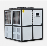 Quality 100 tr refrigeration equipment water cooling chiller for sale
