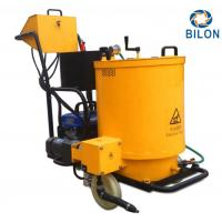 Quality Portable Crack Filling Equipment With 360°  Steering Universal Wheel for sale
