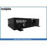 SDI / BNC COFDM Wireless Transmitter and Receiver 5-20 Watt FULL HD Video Transmitter IP66 for sale