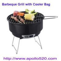 China Barbeque Grill with Cooler Bag on sale