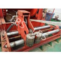 Quality Anchor Type Electric Marine Winch For Boat , One Year Warranty for sale