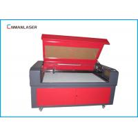 Quality Glass Sealed CO2 Cnc Laser Engraving Machine  For Cardboard Wood Cutting for sale