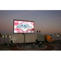 Quality High Performance commercial led digital display boards 1/4 scan with 16*16 Pixel dots for sale