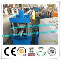Quality Roller Shutter Steel Silo Forming Machine for Roof andWallSheet for sale