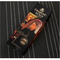 Quality Customized wine box, single and double wine, wine gift packaging color printing corrugated box for sale