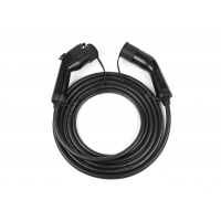 Buy cheap IEC62196-2 TPU Portable EV Charging Cable Acid Resistance from wholesalers