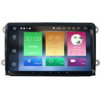 China 9 VW Android 8.0 Octa-core 4G + 32 Car Multimedia Player 2 DIN Stereo VWM-9422GDA(NO DVD) on sale