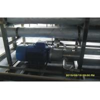 Fixed Level 2 Seawater Desalination Equipment / Machine HDH-II-10T With RO System