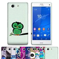 Best Mini Soft TPU Printed  z3 case cover , Mobile Phone Case Back Cover wholesale