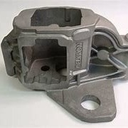 Quality Foundry A356 Die Casting Aluminium Alloys Industrial Equipment Accessories for sale
