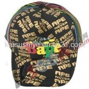 Quality Custom Baseball Cap for sale