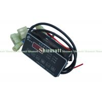 China Taichang Bus TC-838 Control Panel Air Conditioning Spare Parts Thermo Control Panel TC-839 on sale