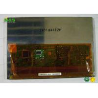 Quality LQ050W1LA0A  Sharp LCD Panel  5.0 inch Normally White with  109.1×63.9 mm Active Area for sale