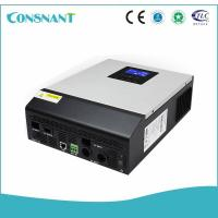 Buy Pure Sine Wave Solar Power Inverter 4 - 5KVA Hybrid Optional Remote Control Panel at wholesale prices