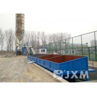 China Automatic 500t/H Stabilized Soil Cement Mixing Plant for sale