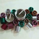 Hot Sale M2X0.4 stainless steel wire thread insert