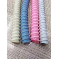 Quality Internal Smooth Corrugated Plastic Wire Protection 8-50MM ID ROHS Certificated for sale