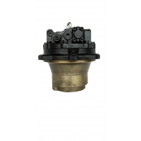 Quality Beparts Hitachi  ZX450-3 ZX470-3 ZX500-3 4637796 Travel Motor Assy Excavator Hydraulic Parts for sale