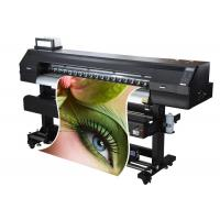 Best Vinyl Banner Eco Solvent Flatbed Printer with Epson Dx5 Heads wholesale