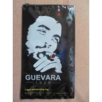 Quality Artwork Design Cigar Moisturizing Bag Plastic Cigar Bags for 5 Cigars for sale