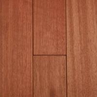 Quality Balau Solid Hard Wood Flooring for sale