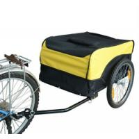 Quality dual function bicycle cargo trailer for sale