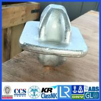 Quality Galvanized Container Bottom Stocker for sale
