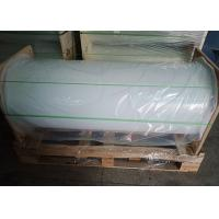 Quality Watai PET Polyester Film , Milky White Polyester Film Strong Surface Adsorption for sale