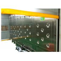 China Class 10000 Clean Room Laboratory Stainless Steel Air Shower , PCL Control for sale