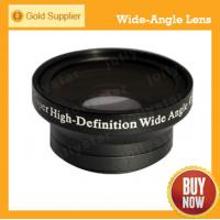 Quality Jollystar Hot sale! Wide Angle Lens 37mm 0.45x for camera / camcorder for sale
