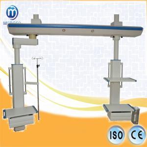 China ICU Bridge Type Ceiling Pendant Mep-S+E (apart dry-wet)  medical pendant 、medical Tower on sale