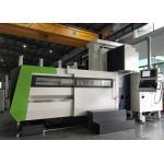 China 22kw Gantry Double Column Machining Center BT50 for sale