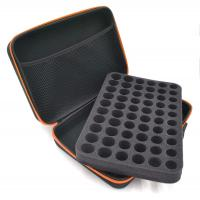 China EVA / PU Cosmetics Gift Packaging Box Eco Friendly Protective With Foam Insert on sale