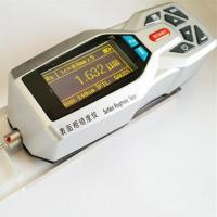 Quality Portable Surface Roughness Measuring Instrument , Portable Surface Roughness Test Equipment for sale