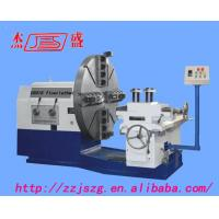 Quality High Precision Flange Facing Lathe Machine Tool C6016 with DRO for sale