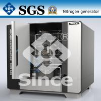 Quality BV,,CCS,ISO,TS Heat treatment nitrogen generator package system for sale