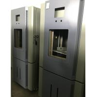 Quality Laboratory application of constant temperature climate environment humidity test chamber for sale