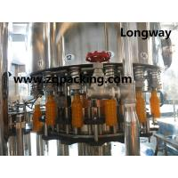 China Grenadine Juice Filling Machine,100% fruit juices filling machine on sale